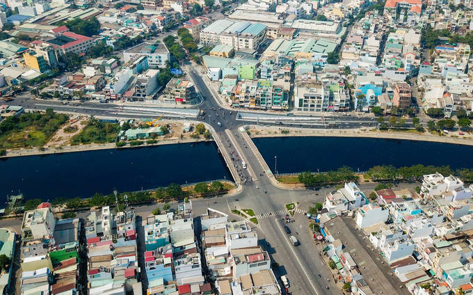 HCMC to set up official databases for use by public, investors