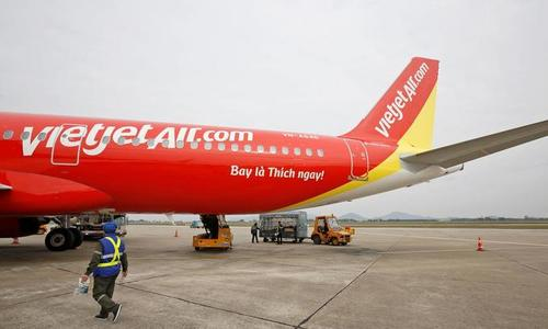 Vietjet earns over $153 million from selling aircraft purchasing options