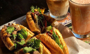 Vietnamese baguette endorsed by celebrity chef makes its way to Korea