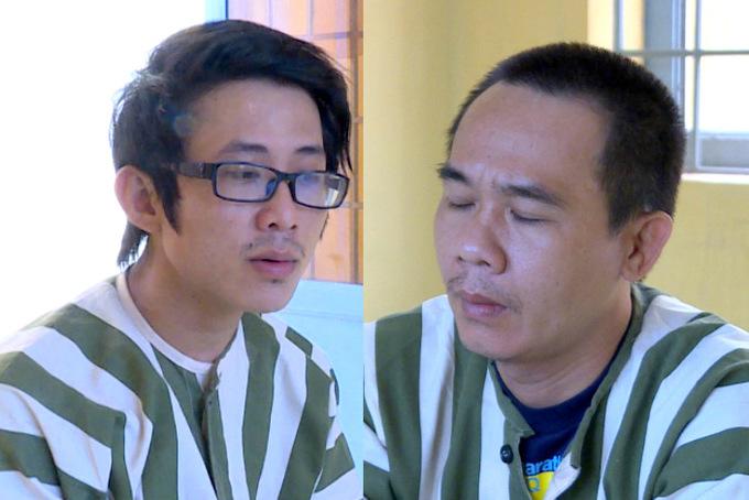 HCMC drug ring distributing meth in Vung Tau busted