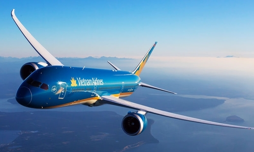 Chinese man arrested for stealing luggage on Vietnam Airlines flight