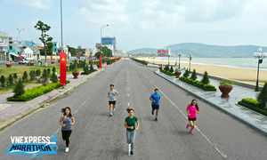 VnExpress Marathon attracts more than 5,000 participants