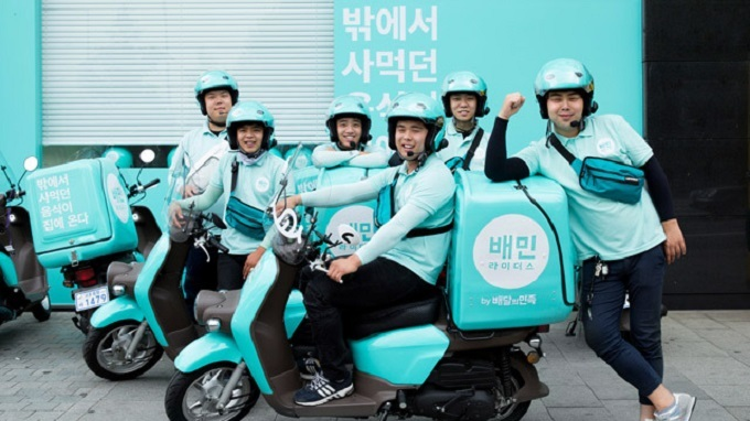South Korean food delivery firm acquires Vietnammm