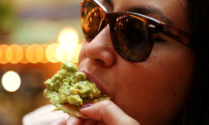 Vietnam eyes US avocado market after Trump spat with Mexico