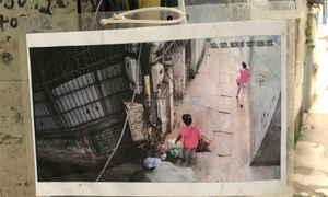 Hanoi use of cameras against littering does the trick
