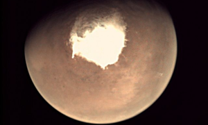 After the Moon, people on Mars by 2033...or 2060