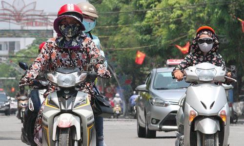 Heat stroke kills man in central Vietnam