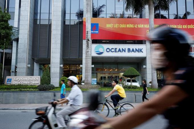 OceanBank to be sold to foreign investor