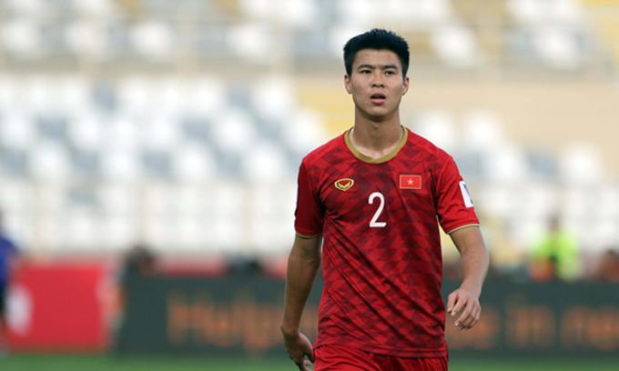 King's Cup: Vietnam have a centre-back problem