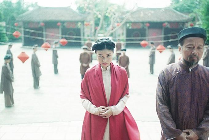 Screening of The Third Wife suspended in Vietnam
