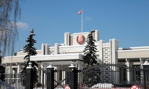 Hundreds of foreign companies attend North Korea trade fair despite sanctions