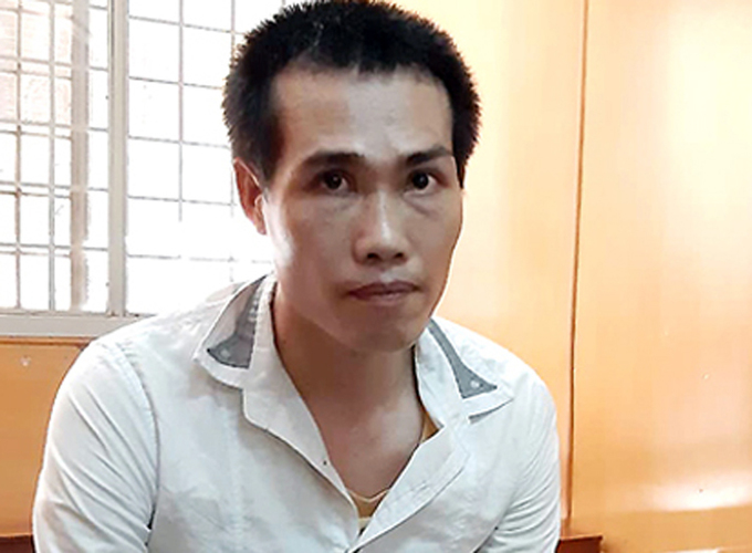 Saigon taxi driver jailed for accident injuring American tourists