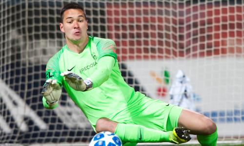 Vietnamese-Czech goalkeeper changes mind on playing for Vietnam