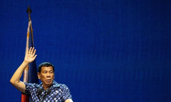 Duterte tightens grip on power in Philippine polls