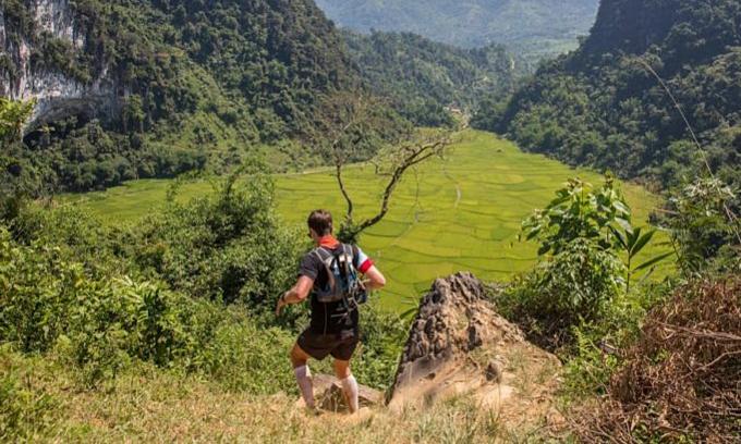 Nature reserve to host Vietnam Jungle Marathon