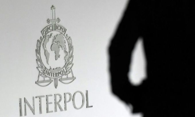 50 children saved after police bust paedophile website: Interpol