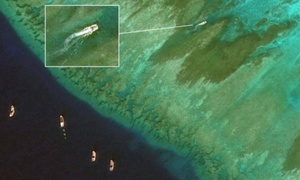 China boat race near Paracels a serious violation of Vietnam's sovereignty