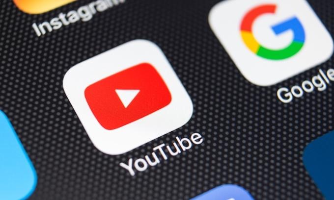 YouTube terminates Yeah1 business relationship indefinitely