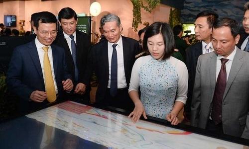 Viettel establishes high-tech 'Make in Vietnam' firm