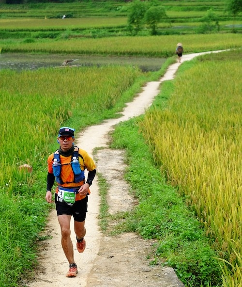 Vietnam jungle marathon introduces breathtaking rural vistas - 2