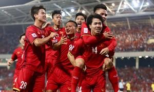 Vietnam King's Cup squad opens comeback doors