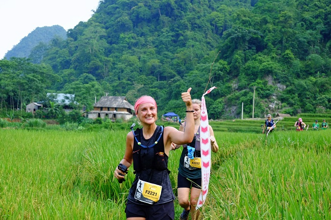 Vietnam jungle marathon introduces breathtaking rural vistas - 6