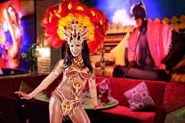 Beirut Saigon also has the Latino Show every Tuesday, Friday and Saturday with dancers in dazzling Carnival costumes moving to Samba or Bossa Nova beats.