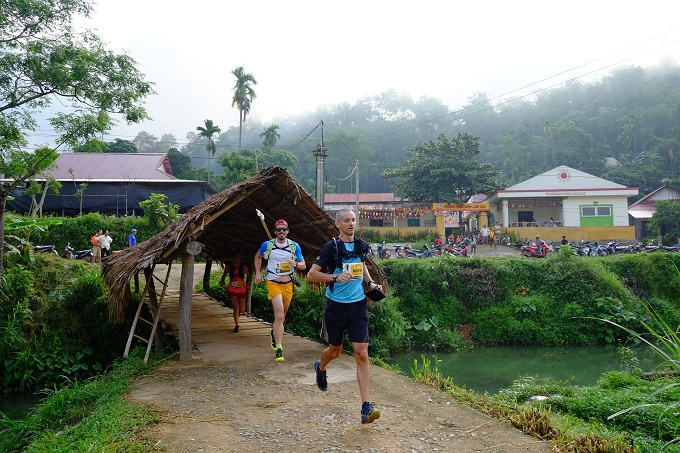 Vietnam jungle marathon introduces breathtaking rural vistas - 7