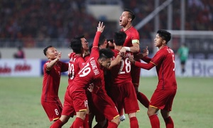 King's Cup and Vietnam's World Cup qualification hopes