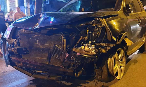 Drunk driving thrives in Vietnam because few pay the price