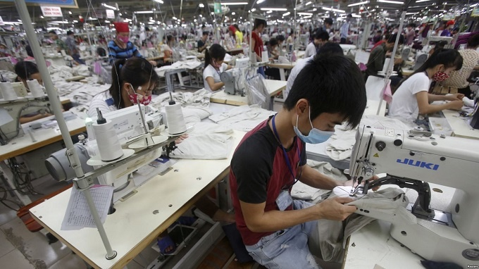 Vietnam's low labor cost appeal waning: Fitch