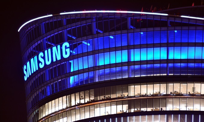 Samsung SDS to acquire 25 pct of Vietnam IT firm CMC