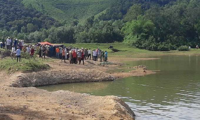 Five eighth-grade students drown in central Vietnam