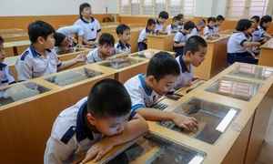 Vietnam moves up in country rankings for providing safe, healthy childhood