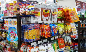 Vietnam FMCG sales growth second fastest in Southeast Asia