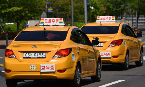South Korea nabs Vietnamese group for faking driving licenses