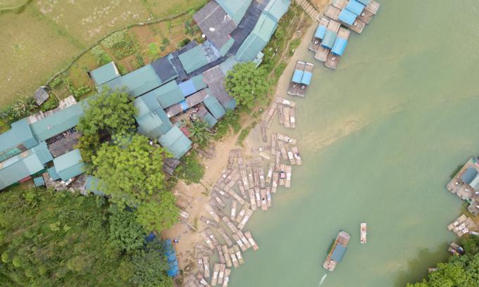 China polluting Vietnam's border rivers, warns military general