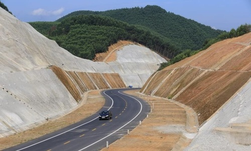 Work likely to begin soon on most North-South Expressway sections
