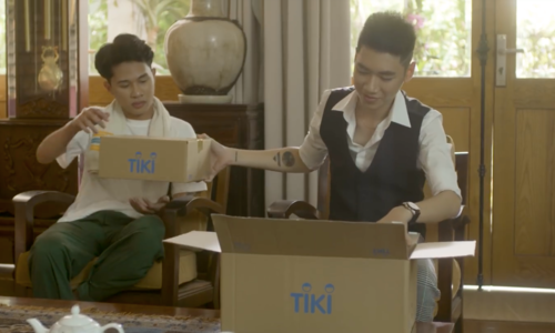 Tiki sees music video as route to e-commerce dominance