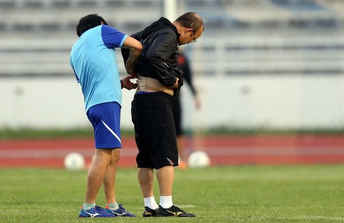 Vietnam begin King's Cup training - 2