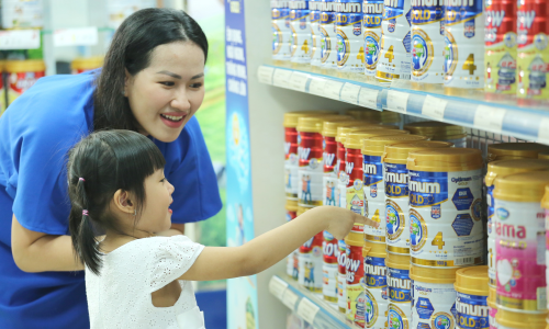 Made-in-Vietnam factor strikes a chord in domestic market