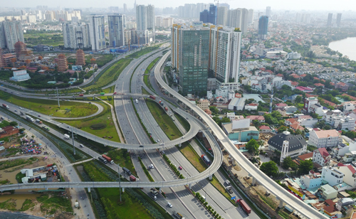 Saigon seeks green-light for new technology park in the east