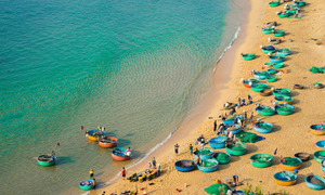 Five Quy Nhon experiences you can enjoy in a day