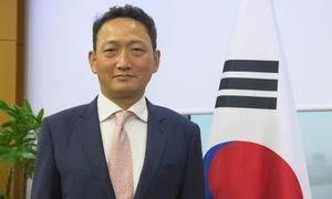 South Korean envoy to Vietnam dismissed for violating anti-graft law