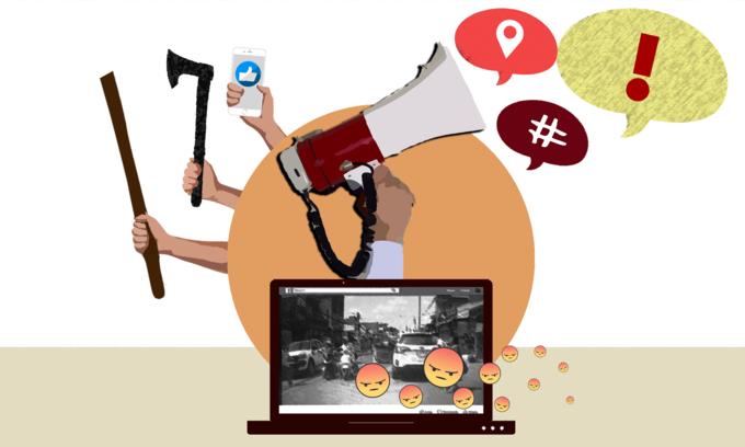 Mob fury: tackling social media vigilantism in Vietnam