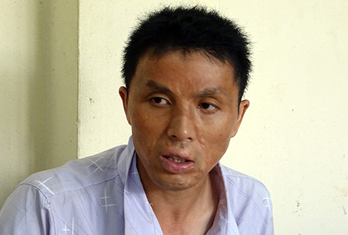 Police nab Chinese man after he kills Vietnamese mother-in-law