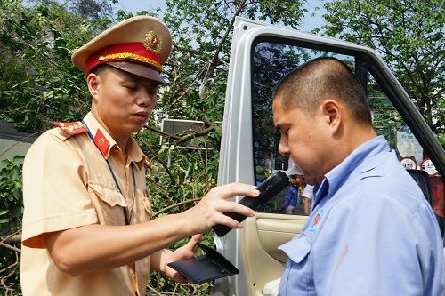 Impunity remains a problem as Vietnamese continue to drink and drive