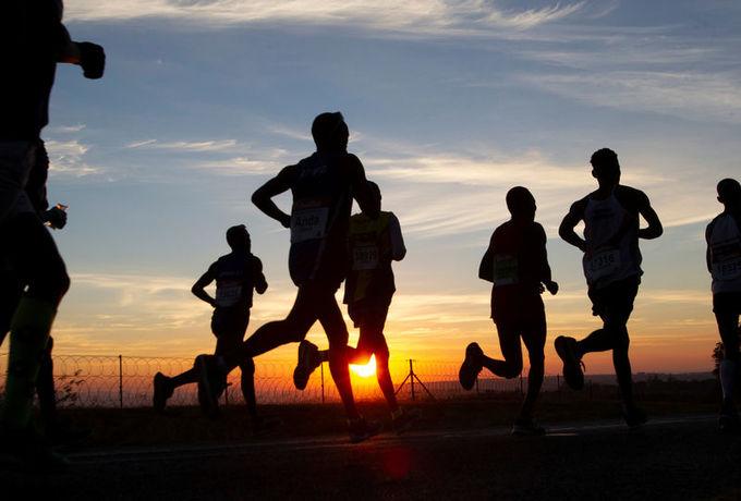 Vietnam is among slowest marathon countries