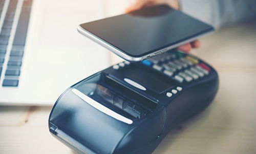 E-wallets Vimo and mPOS to merge