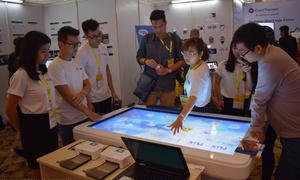 Unicorns scarce in Vietnam's bustling startup scene